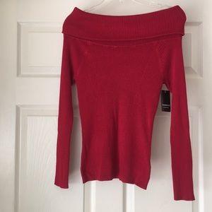 Lightweight sweater